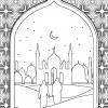 Cami Boyamaları