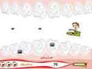 Dişleri Mikroptan Koruma Oyunu