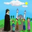 Bediüzzaman Dede ve Çocukları