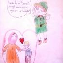 Cennet Annelerin Ayakları Altındadır