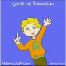 Çocuk ve Ramazan 5. Gün Heyecanı