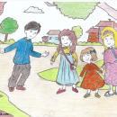 Çocukların Gözünden Ramazan Bayram Harçlığı Hikayesi