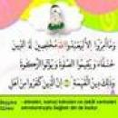 Küçük Abdussamed - Beyyine Suresi