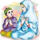 İçimizdeki Yaramaz Çocuk ve Dua Vakti