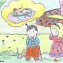 Çocuk ve Ramazan 24. Gün Heyecanı Süper TonTon'la Zekat Dağıtmak