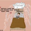 Hastalık Sabun Gibidir