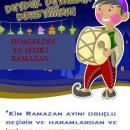 Selimin Ramazan Günlüğü İlk Gün Heyecanı
