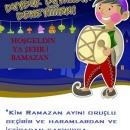 Selimin Ramazan Günlüğü 4. Gün