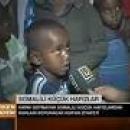 Somalideki kardeşlerimizden Kur'an Ziyafeti