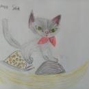 Kedi ve Salyangoz