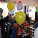 Balonlu  Kutlama