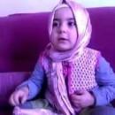 Hümeyra Zehra'dan Anne Karnım Acıktı Şarkısı