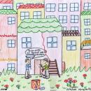 Beton Kutucuklara Rağmen Kardeşlik Karikatürü