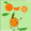 Benim Adım Portakal