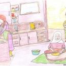 Çocuk ve Ramazan 21. Gün Heyecanı