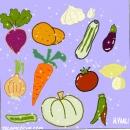 Bilmecelerle Sebzeler Rabbimizi Tanıtıyor