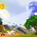 Güneş İle Rüzgar'ın Hikayesi